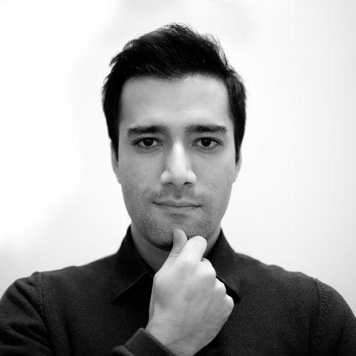 Profile picture for Parham Pajouhi