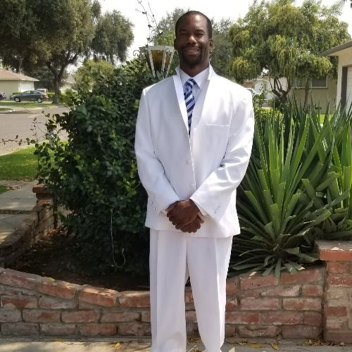 Profile picture for Marshawn Govan