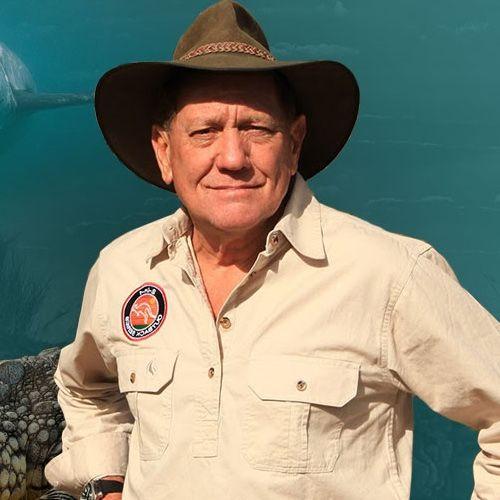 Profile picture for David Ireland