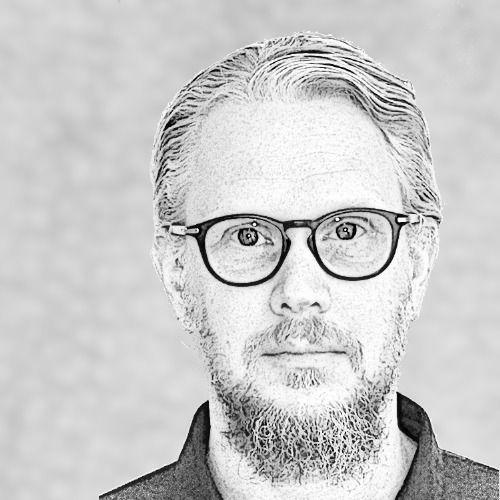 Profile picture for Martin Hopkins