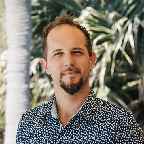Profile picture for Eric Osborne