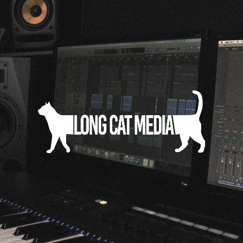 Profile picture for Long Cat Media