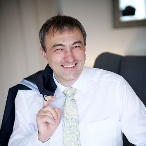 Profile picture for Jiří Vojtěch