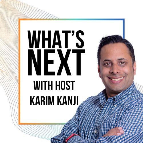 Profile picture for Karim Kanji