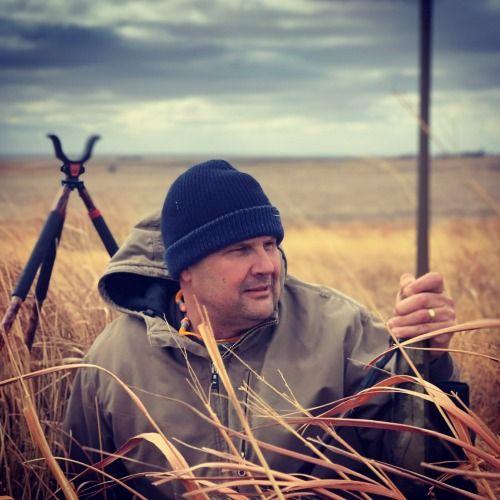Profile picture for Jeff Crank