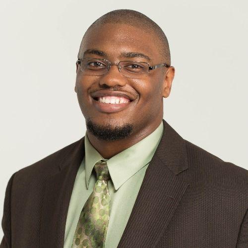 Profile picture for Alex D. Tremble