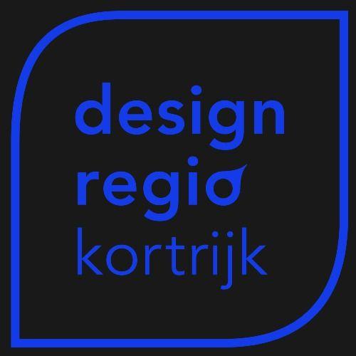 Profile picture for Designregio Kortrijk