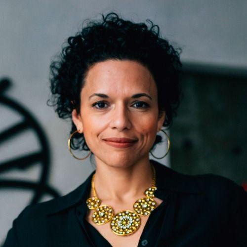 Profile picture for Maribel Ortega