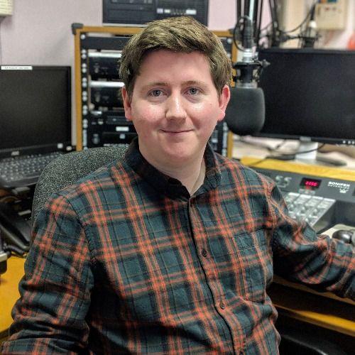 Profile picture for Liam Heffernan