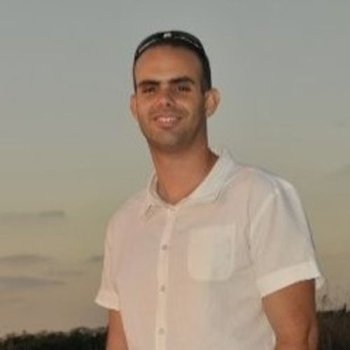 Profile picture for Ben Ben-Aderet