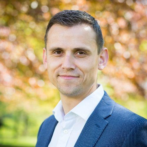 Profile picture for Mark Dorey