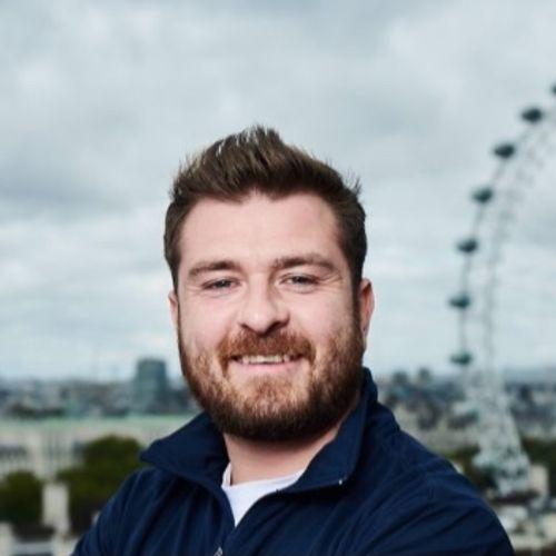 Profile picture for Sean Gallagher