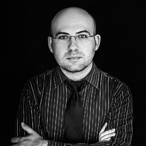Profile picture for David Gonzalez