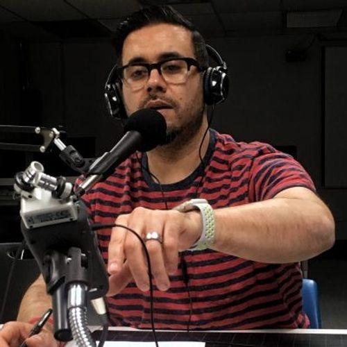 Profile picture for George Garrastegui