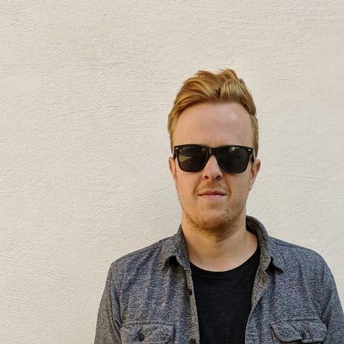 Profile picture for Mitch Brinkman