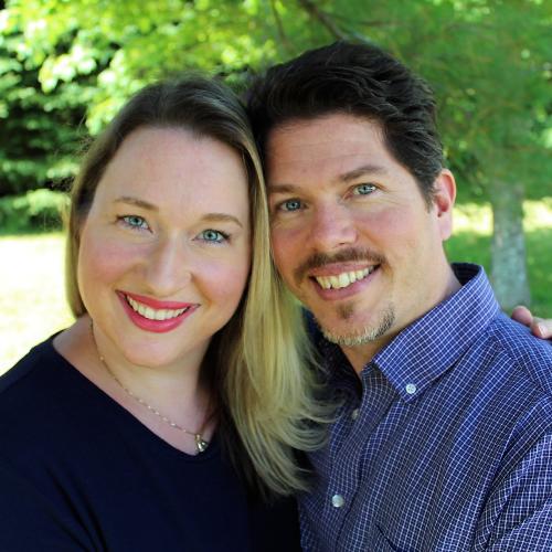 Profile picture for Elisabeth & Sebastien Richard