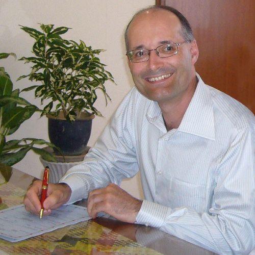 Profile picture for Philip Rowe