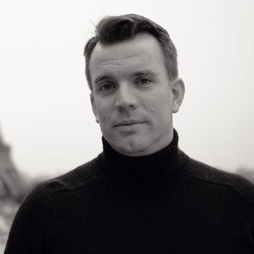 Profile picture for Martin Bissett