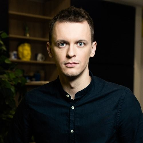 Profile picture for Євген Ковалевський