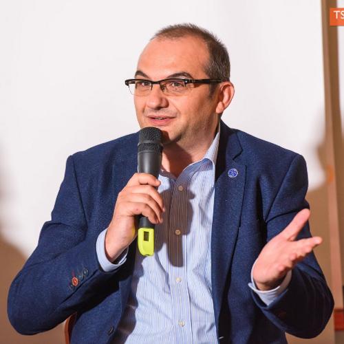 Profile picture for Dan Mircea Suciu