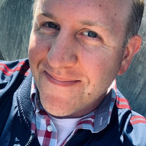 Profile picture for Andrew Morgan