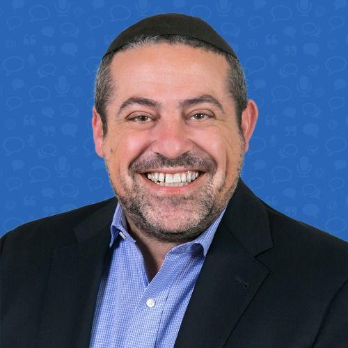 Profile picture for Rabbi Michael Beyo