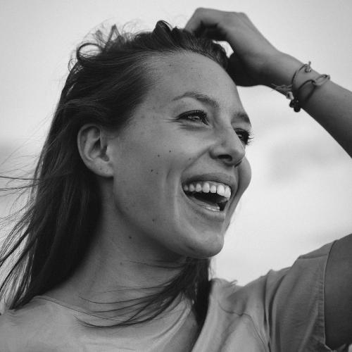 Profile picture for Julia Fischhaber