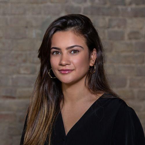 Profile picture for Zahra Currimbhoy