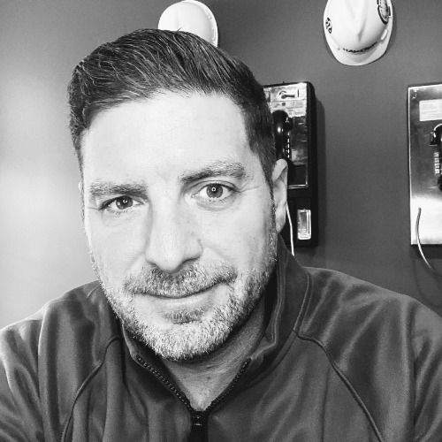 Profile picture for Bill Swearingen