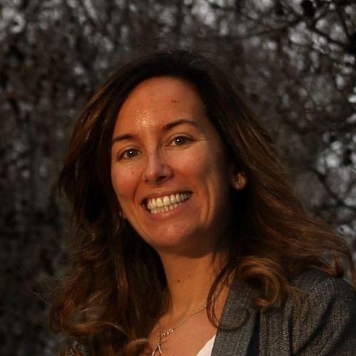 Profile picture for Diana Franganillo