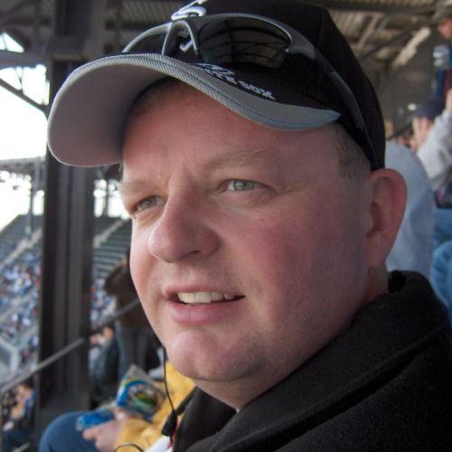 Profile picture for Mark McSporran