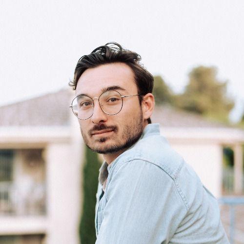 Profile picture for Jonny Morrison