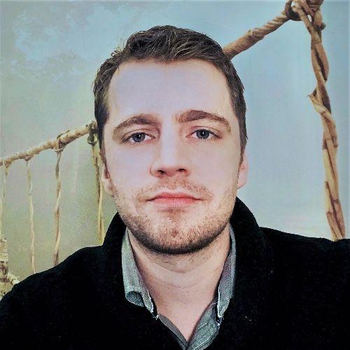 Profile picture for Kyle Pierce