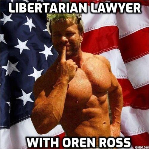 Profile picture for Oren Ross
