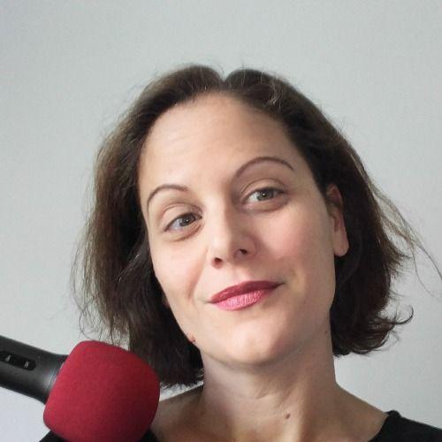 Profile picture for Stephanie Fuccio