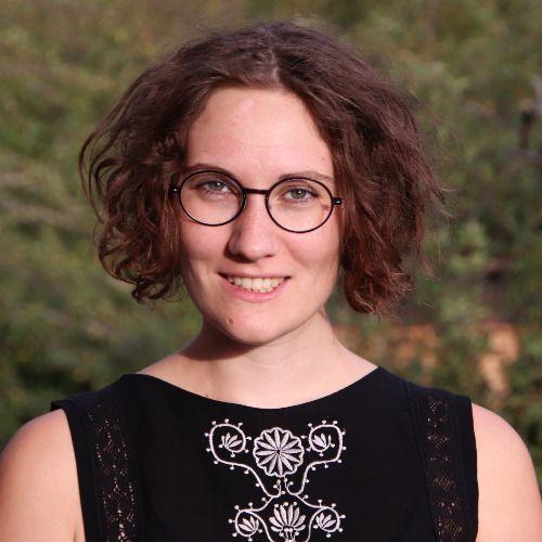 Profile picture for Katharina Mau