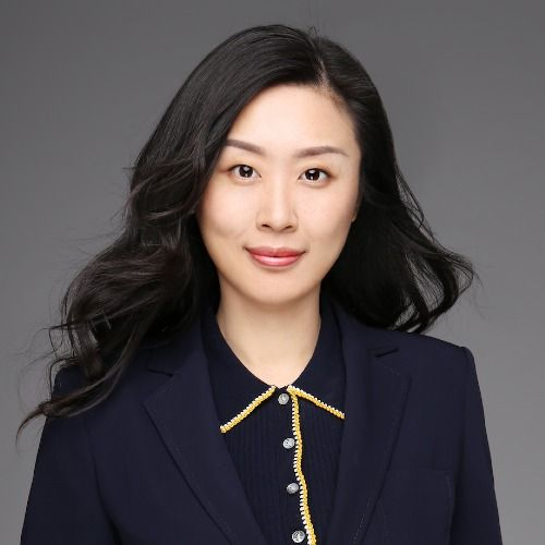 Profile picture for yishan xu