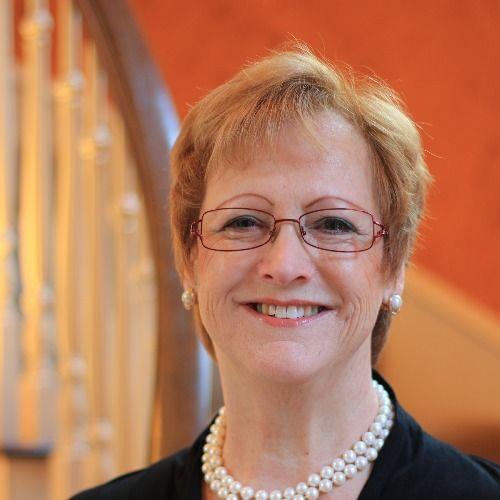 Profile picture for Regina Partain Bergman