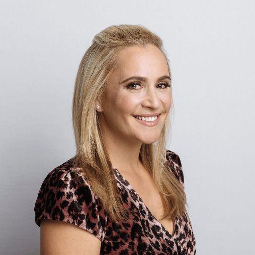 Profile picture for Shana Cosgrove