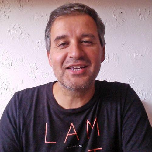 Profile picture for Santi Molina