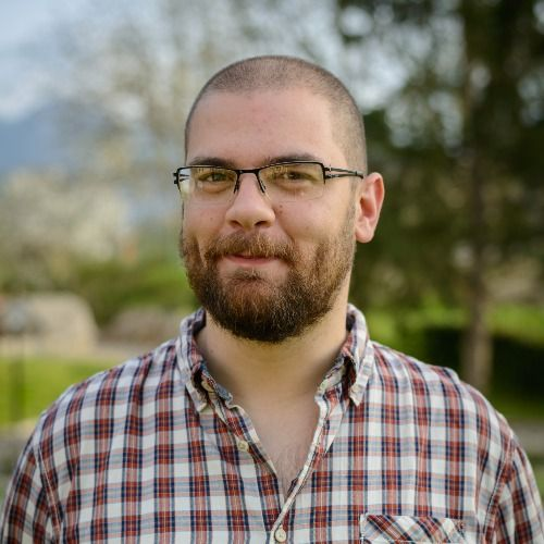 Profile picture for Davide Bogliolo