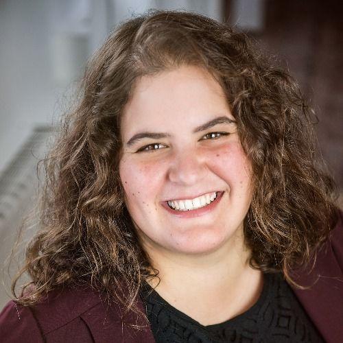 Profile picture for Emma Katz
