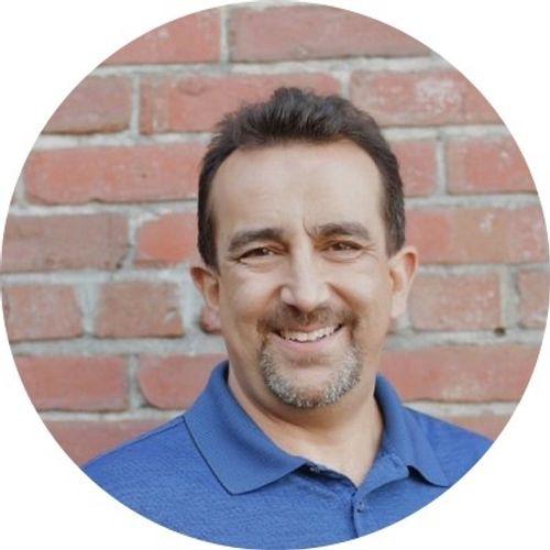 Profile picture for Jim Fuhs