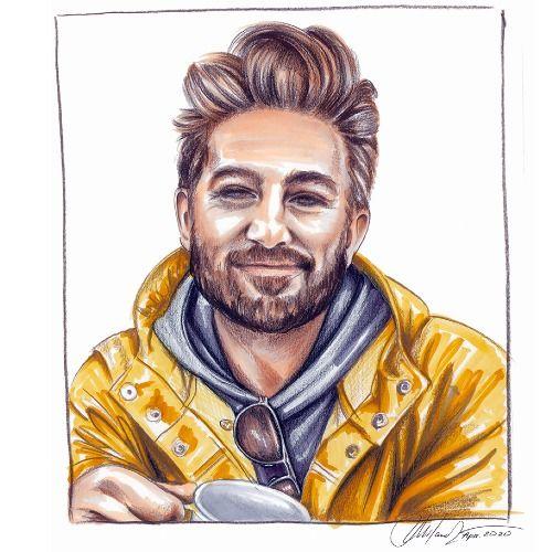 Profile picture for Remy Bartolotta