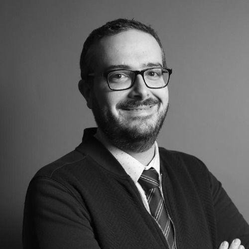 Profile picture for Fabien Muselet