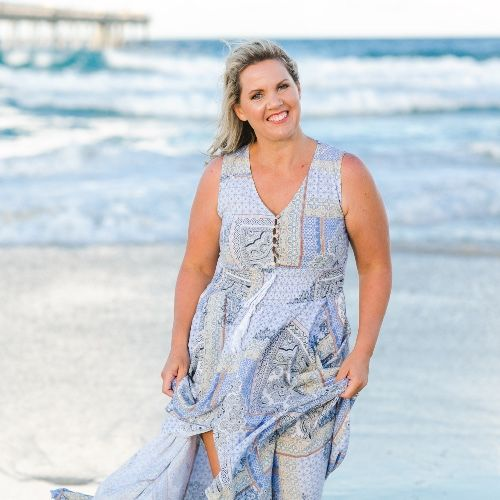 Profile picture for Andrea Gullick