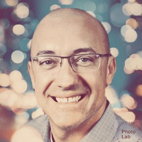 Profile picture for J. Eric O'Rourke